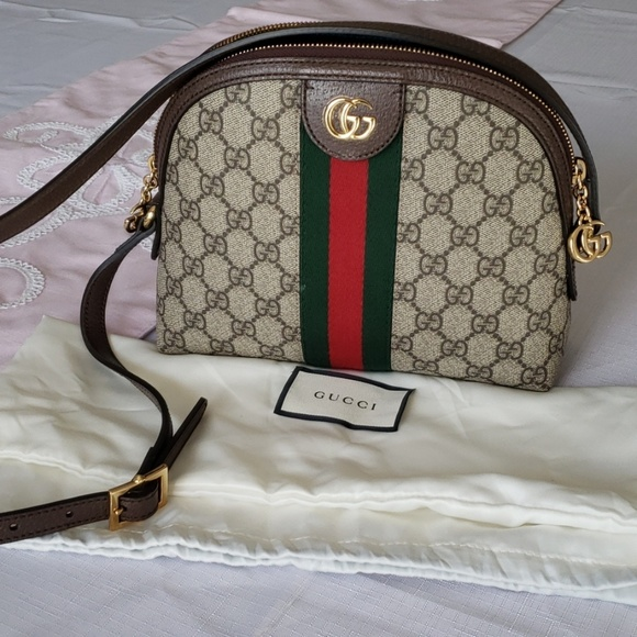 5717b973ddac Gucci Bags | Ophidia Gg Small Shoulder Bag | Poshmark
